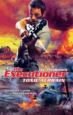 Toxic Terrain - Pendleton, Don