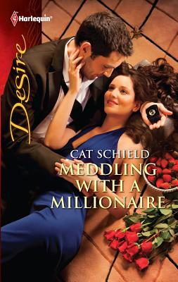 Meddling with a Millionaire - Schield, Cat