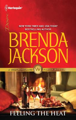 Feeling the Heat - Jackson, Brenda