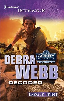 Decoded - Webb, Debra