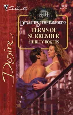 Terms of Surrender - Rogers, Shirley