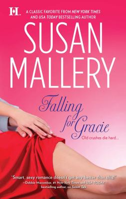 Falling for Gracie - Mallery, Susan
