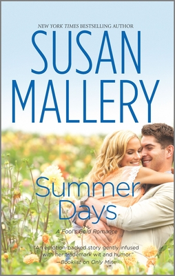 Summer Days - Mallery, Susan