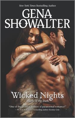 Wicked Nights - Showalter, Gena
