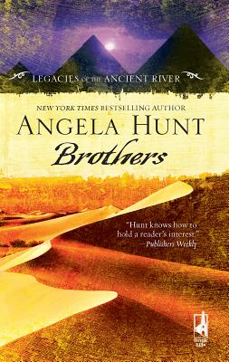 Brothers - Hunt, Angela
