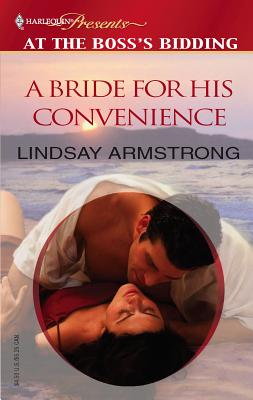 A Bride for His Convenience - Armstrong, Lindsay