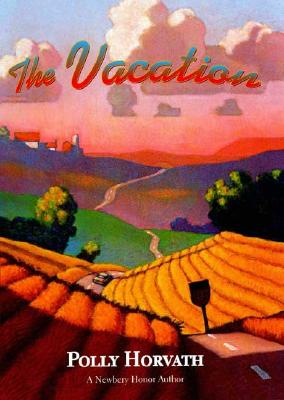 The Vacation - Horvath, Polly