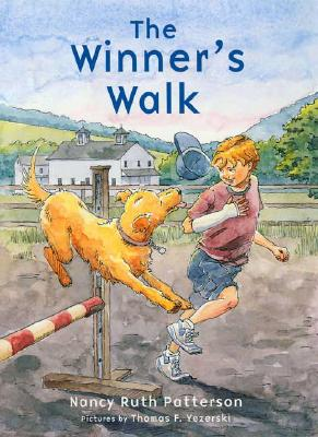 The Winner's Walk - Patterson, Nancy Ruth
