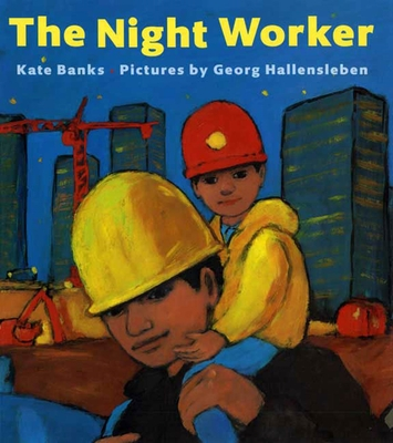 The Night Worker - Banks, Kate