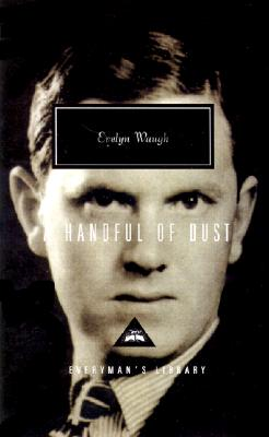A Handful of Dust - Waugh, Evelyn, and Boyd, William (Introduction by)