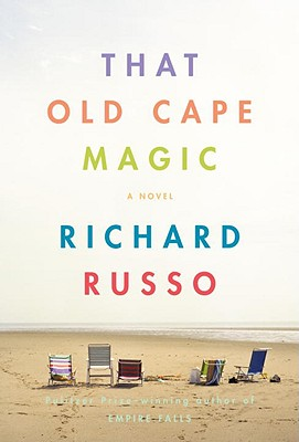 That Old Cape Magic - Russo, Richard