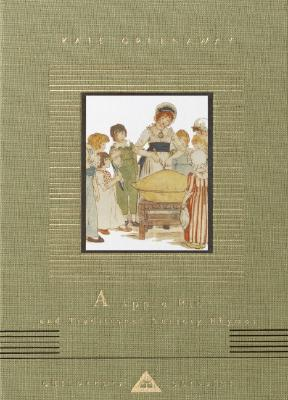 A Apple Pie and Traditional Nursery Rhymes -