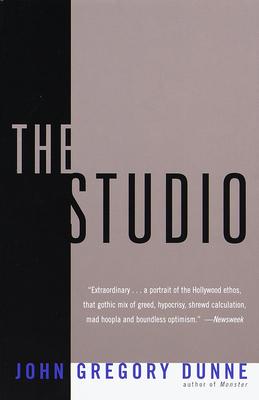 The Studio - Dunne, John Gregory