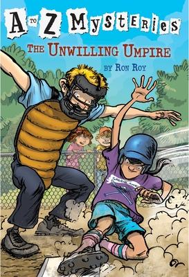 The Unwilling Umpire - Roy, Ron, and Gurney, John Steven