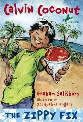 The Zippy Fix - Salisbury, Graham