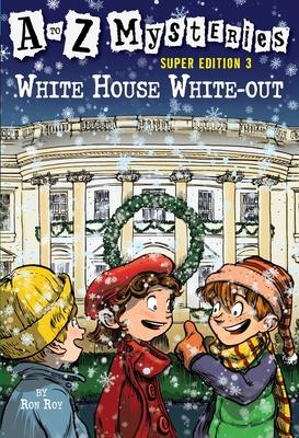 White House White-Out - Roy, Ron