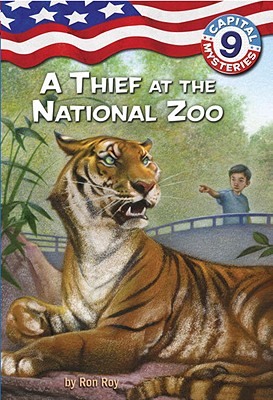 A Thief at the National Zoo - Roy, Ron