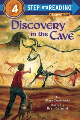 Discovery in the Cave - Dubowski, Mark