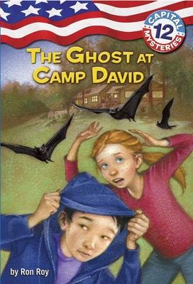 The Ghost at Camp David - Roy, Ron