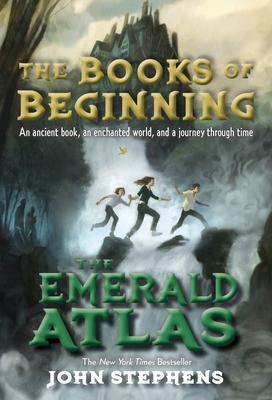 The Emerald Atlas - Stephens, John