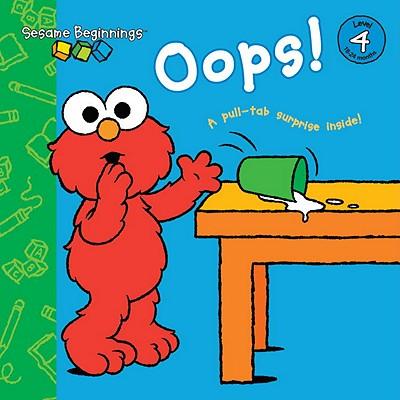 Sesame Beginnings: Sesame Street: Oops! - Kleinberg, Naomi