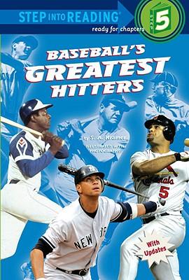 Baseball's Greatest Hitters - Kramer, Sydelle A