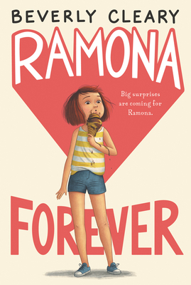 Ramona Forever - Cleary, Beverly
