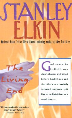 The Living End - Elkin, Stanley