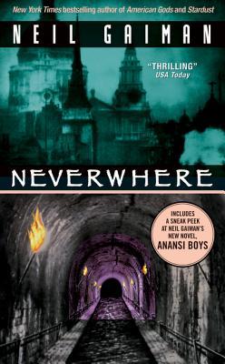 Neverwhere - Gaiman, Neil