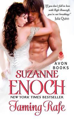 Taming Rafe - Enoch, Suzanne