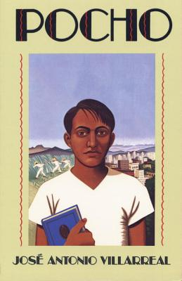 Pocho - Villarreal, Jose Antonio, and Villarreal, Josae Antonio