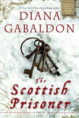 The Scottish Prisoner - Gabaldon, Diana