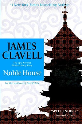 Noble House - Clavell, James