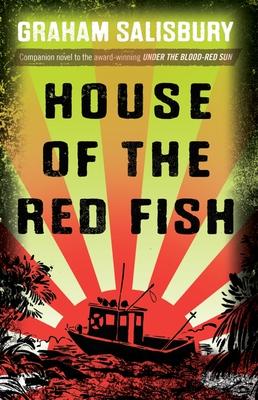 House of the Red Fish - Salisbury, Graham