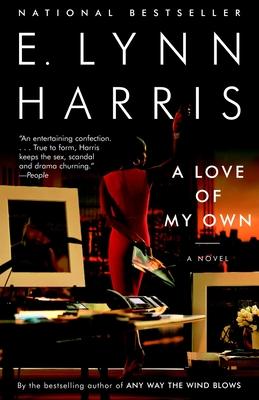 A Love of My Own - Harris, E Lynn