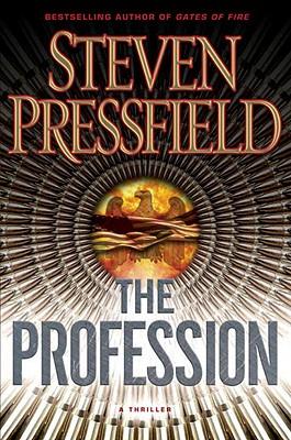 The Profession - Pressfield, Steven