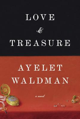 Love and Treasure - Waldman, Ayelet