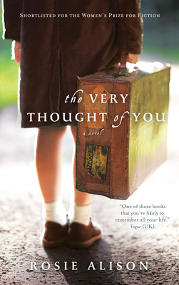 The Very Thought of You - Alison, Rosie