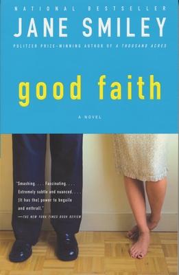 Good Faith - Smiley, Jane