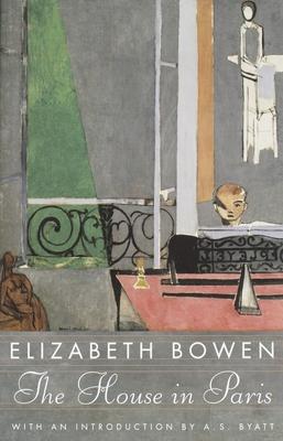 The House in Paris - Bowen, Elizabeth, Professor