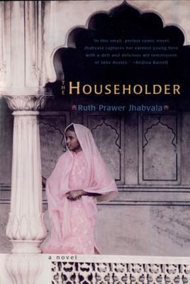 The Householder - Jhabvala, Ruth Prawer