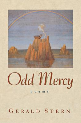 Odd Mercy: Poems - Stern, Gerald