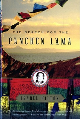 The Search for the Panchen Lama - Hilton, Isabel