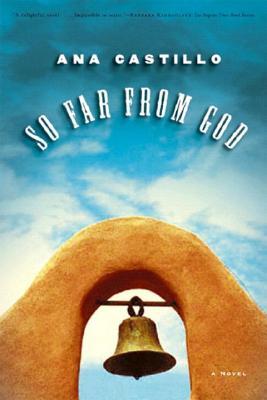 So Far from God - Castillo, Ana