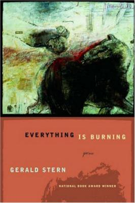 Everything Is Burning: Poems - Stern, Gerald