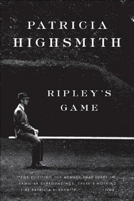 Ripley's Game - Highsmith, Patricia