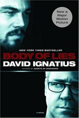 Body of Lies - Ignatius, David