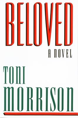 Beloved - Morrison, Toni