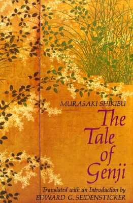 The Tale of Genji - Shikibu, Murasaki, and Murasaki, Lady, and Murasaki Shikibu
