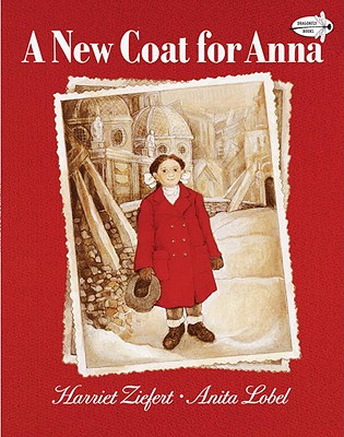 A New Coat for Anna - Ziefert, Harriet